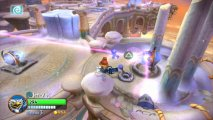 Скриншот № 5 из игры Skylanders: Giants - Booster Pack [3DS]