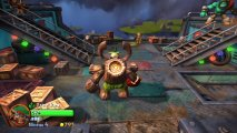 Скриншот № 6 из игры Skylanders: Giants - Booster Pack [3DS]