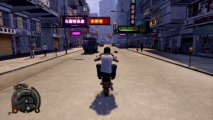 Скриншот № 3 из игры Sleeping Dogs (англ. версия) [X360]