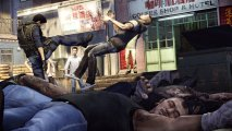 Скриншот № 6 из игры Sleeping Dogs Definitive Edition (Б/У) [Xbox One]
