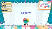 Скриншот № 3 из игры Snipperclips – Cut it out, together! [NSwitch]