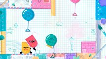 Скриншот № 6 из игры Snipperclips – Cut it out, together! [NSwitch]