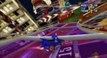 Скриншот № 0 из игры Sonic & Sega All-Stars Racing [Wii]