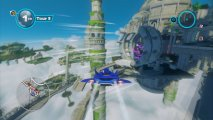 Скриншот № 0 из игры Sonic & All-Star Racing Transformed (Б/У) [PS Vita]