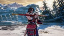 Скриншот № 3 из игры SoulCalibur VI Collector's Edition [PS4]