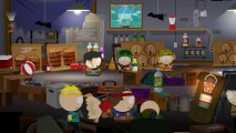 Скриншот № 0 из игры South Park: Палка Истины (The Stick of Truth) (Б/У) [X360]