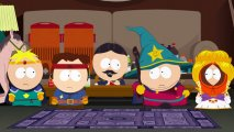 Скриншот № 8 из игры South Park: Палка Истины (The Stick of Truth) (Б/У) [X360]