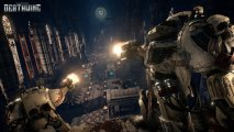 Скриншот № 0 из игры Space Hulk: Deathwing - Enhanced Edition [PS4]