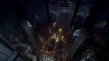 Скриншот № 2 из игры Space Hulk: Deathwing - Enhanced Edition [PS4]