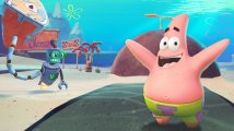 Скриншот № 0 из игры SpongeBob SquarePants: Battle For Bikini Bottom - Rehydrated [Xbox One]