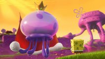 Скриншот № 2 из игры SpongeBob SquarePants: Battle For Bikini Bottom - Rehydrated [Xbox One]