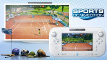 Скриншот № 0 из игры Sports Connection + Your Shape: Fitness Evolved [Wii U]