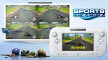 Скриншот № 1 из игры Sports Connection + Your Shape: Fitness Evolved [Wii U]