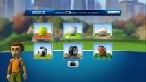 Скриншот № 10 из игры Sports Connection + Your Shape: Fitness Evolved [Wii U]