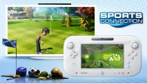 Скриншот № 2 из игры Sports Connection + Your Shape: Fitness Evolved [Wii U]