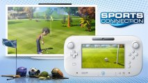Скриншот № 3 из игры Sports Connection + Your Shape: Fitness Evolved [Wii U]