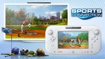 Скриншот № 4 из игры Sports Connection + Your Shape: Fitness Evolved [Wii U]