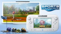 Скриншот № 5 из игры Sports Connection + Your Shape: Fitness Evolved [Wii U]