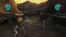 Скриншот № 10 из игры Star Wars: The Clone Wars – Republic Heroes [Wii]