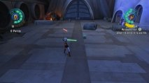 Скриншот № 11 из игры Star Wars: The Clone Wars – Republic Heroes [Wii]
