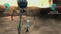 Скриншот № 7 из игры Star Wars: The Clone Wars – Republic Heroes [Wii]