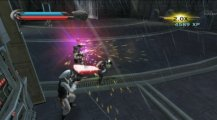 Скриншот № 1 из игры Star Wars: The Force Unleashed 2 [Wii]