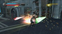 Скриншот № 3 из игры Star Wars: The Force Unleashed 2 [Wii]