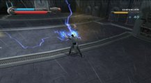 Скриншот № 4 из игры Star Wars: The Force Unleashed 2 [Wii]