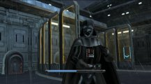Скриншот № 5 из игры Star Wars: The Force Unleashed 2 [Wii]