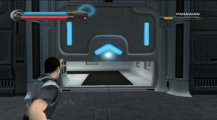 Скриншот № 6 из игры Star Wars: The Force Unleashed 2 [Wii]