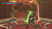 Скриншот № 7 из игры Star Wars: The Force Unleashed 2 [Wii]
