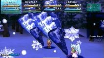 Скриншот № 2 из игры Star Ocean: First Departure (Б/У) [PSP]