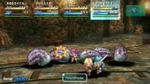 Скриншот № 3 из игры Star Ocean: First Departure (Б/У) [PSP]