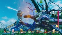 Скриншот № 0 из игры Star Ocean: Integrity and Faithlessness [PS4]