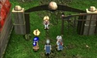 Скриншот № 3 из игры Star Ocean: Second Evolution (Б/У) [PSP]