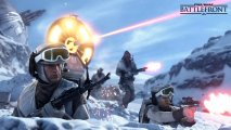 Скриншот № 0 из игры Star Wars: Battlefront (Б/У) [Xbox One]