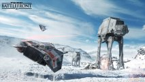 Скриншот № 6 из игры Star Wars: Battlefront (Б/У) [Xbox One]