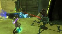 Скриншот № 13 из игры Star Wars: The Clone Wars – Republic Heroes [Wii]