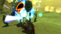 Скриншот № 14 из игры Star Wars: The Clone Wars – Republic Heroes [Wii]