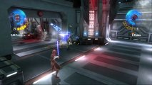 Скриншот № 26 из игры Star Wars: The Clone Wars – Republic Heroes [Wii]