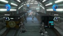 Скриншот № 27 из игры Star Wars: The Clone Wars – Republic Heroes [Wii]