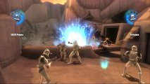 Скриншот № 16 из игры Star Wars: The Clone Wars – Republic Heroes [Wii]