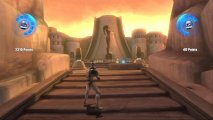 Скриншот № 18 из игры Star Wars: The Clone Wars – Republic Heroes [Wii]