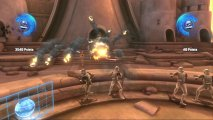 Скриншот № 22 из игры Star Wars: The Clone Wars – Republic Heroes [Wii]