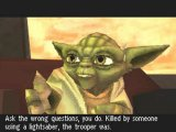 Скриншот № 0 из игры Star Wars The Clone Wars: Jedi Alliance (Б/У) [DS]