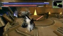 Скриншот № 5 из игры Star Wars: The Force Unleashed [PSP]