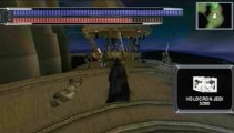 Скриншот № 6 из игры Star Wars: The Force Unleashed [PSP]