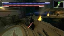 Скриншот № 7 из игры Star Wars: The Force Unleashed [PSP]