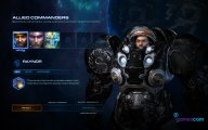 Скриншот № 6 из игры StarCraft II: Legacy of the Void [PC]