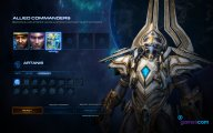 Скриншот № 7 из игры StarCraft II: Legacy of the Void [PC]